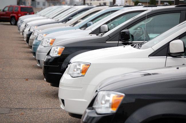 Automotive industry jumps on the social media bandwagon