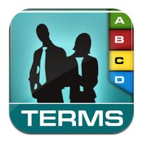 app real estate terms