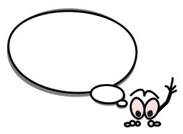 cartoon speech bubble 2