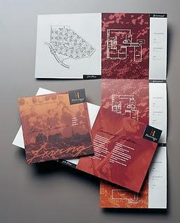 condo brochure