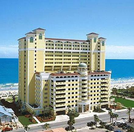 condo hotel myrtlebeach