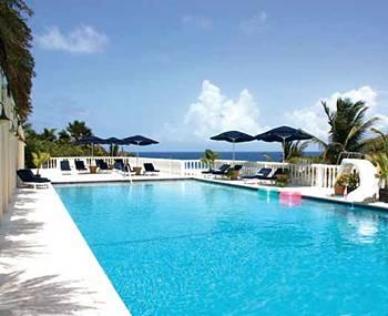 condo hotel pool