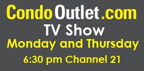 Condo Tv ad site