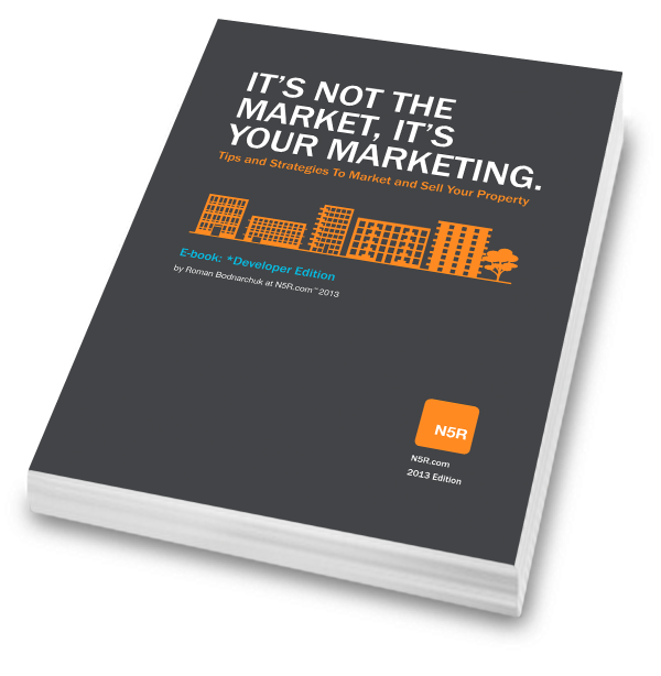 It's Not The Market, It's Your Marketing