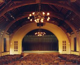 gravenhurst opera house