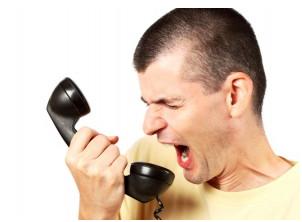 Disgruntled Customers N5R