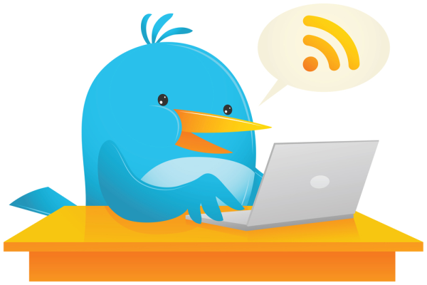Tweeting for Sales and Marketing