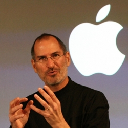 Steve Jobs Changed the World