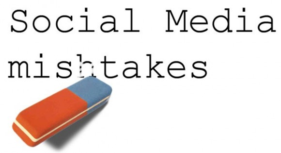 3 Social Media Mistakes To Avoid With Social Selling