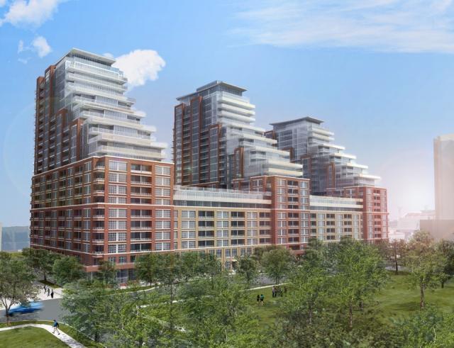 Toronto, Toronto real estate, Liberty Village, Liberty Village Condos, Real estate sales video, condo show, condo tv show, N5R