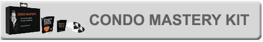 The Complete Condo Mastery Developer's Kit