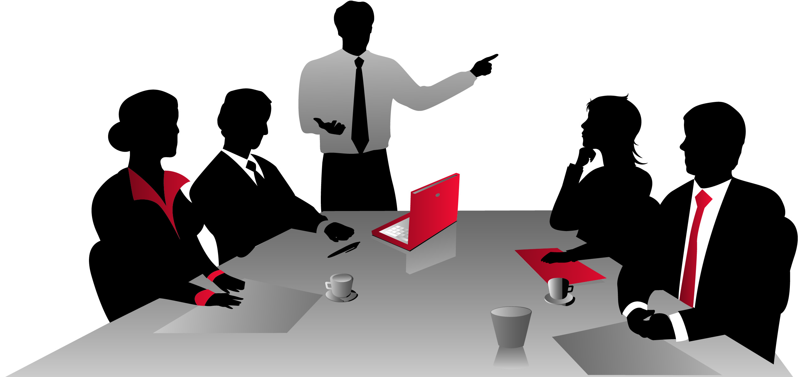 improve your sales presentation skills before your next meeting