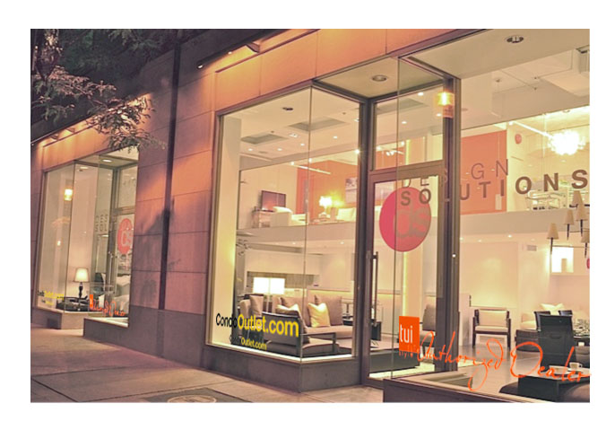 CondoOutlet store, 143 King St. E.