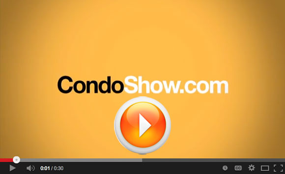#1 Condo TV show in North America is now on 24 hours per day