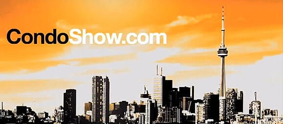 The hit TV show CondoShow that has been running for over 3 years is now playing every hour on the hour, 24 hours per day on The Real Estate Channel across Canada.
