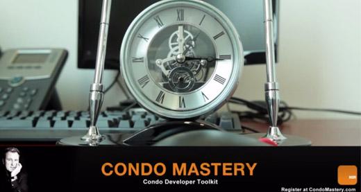 Condo Mastery Kit Video