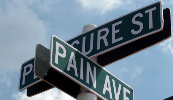 pain-pleasure